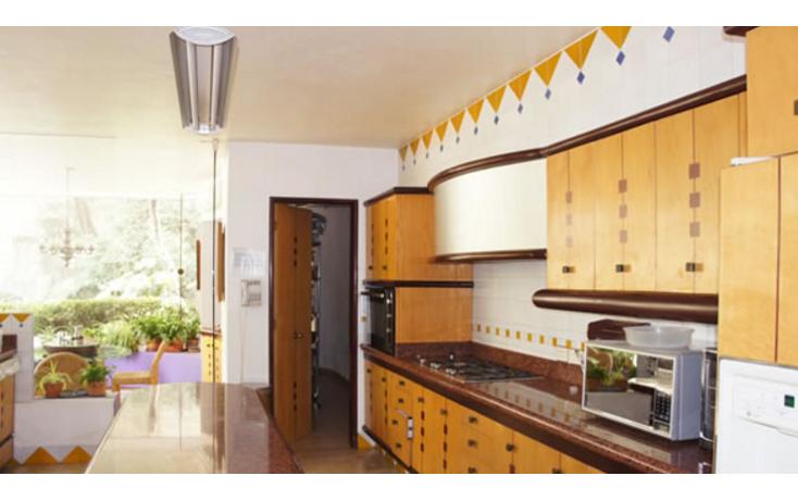 Foto de casa en venta en  , bosques de las lomas, cuajimalpa de morelos, distrito federal, 1523649 No. 08