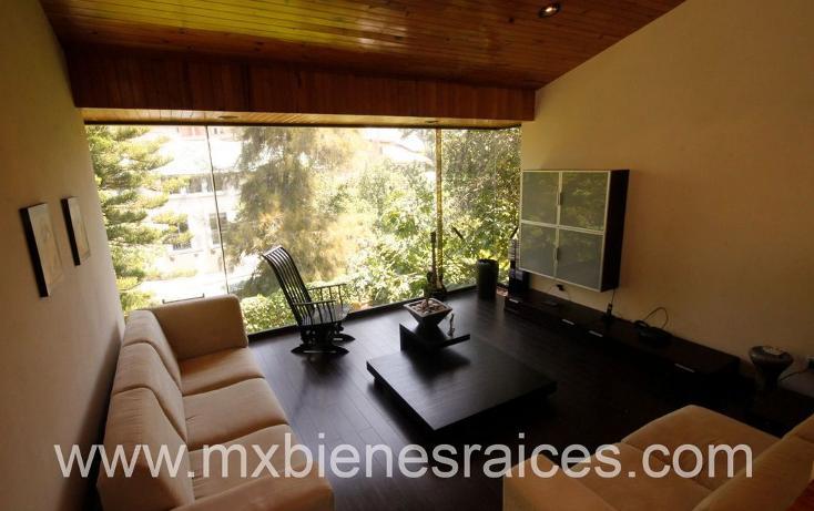 Foto de casa en venta en  , bosques de las lomas, cuajimalpa de morelos, distrito federal, 1525507 No. 02