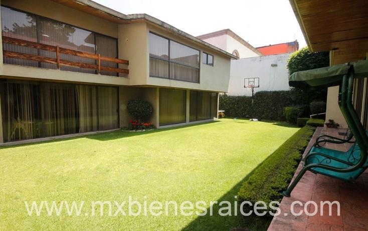 Foto de casa en venta en  , bosques de las lomas, cuajimalpa de morelos, distrito federal, 1525507 No. 03