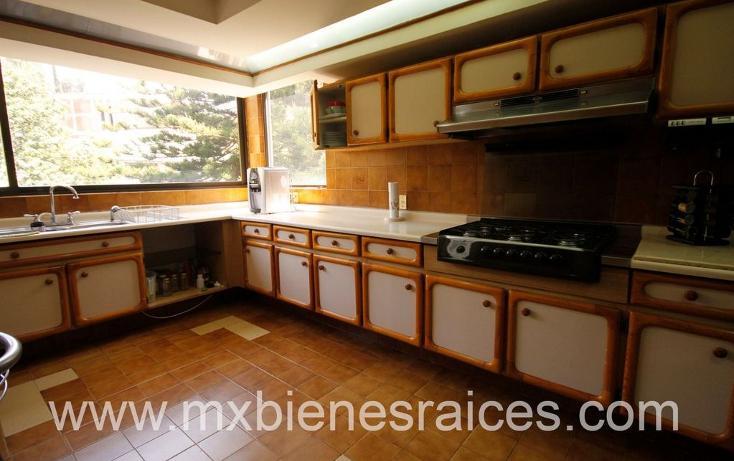 Foto de casa en venta en  , bosques de las lomas, cuajimalpa de morelos, distrito federal, 1525507 No. 05