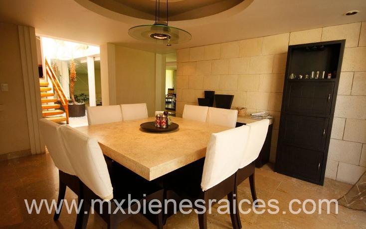 Foto de casa en venta en  , bosques de las lomas, cuajimalpa de morelos, distrito federal, 1525507 No. 06