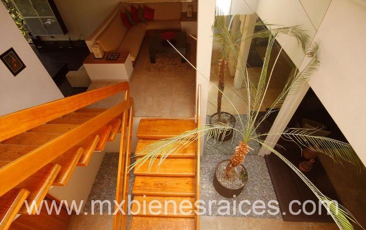 Foto de casa en venta en  , bosques de las lomas, cuajimalpa de morelos, distrito federal, 1525507 No. 09