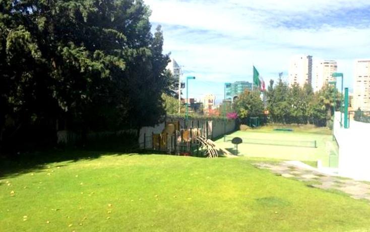 Foto de departamento en venta en  , bosques de las lomas, cuajimalpa de morelos, distrito federal, 1559084 No. 22