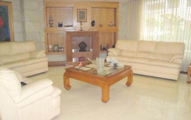Foto de departamento en venta en  , bosques de las lomas, cuajimalpa de morelos, distrito federal, 1564522 No. 01