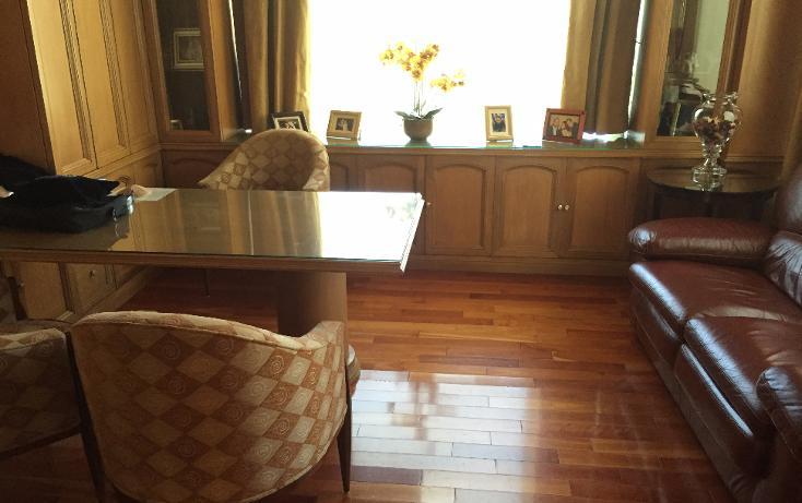 Foto de casa en venta en  , bosques de las lomas, cuajimalpa de morelos, distrito federal, 1577400 No. 01