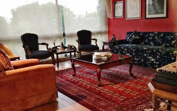 Foto de casa en venta en  , bosques de las lomas, cuajimalpa de morelos, distrito federal, 1643678 No. 02