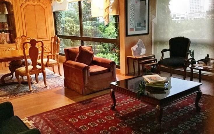 Foto de casa en venta en  , bosques de las lomas, cuajimalpa de morelos, distrito federal, 1643678 No. 06