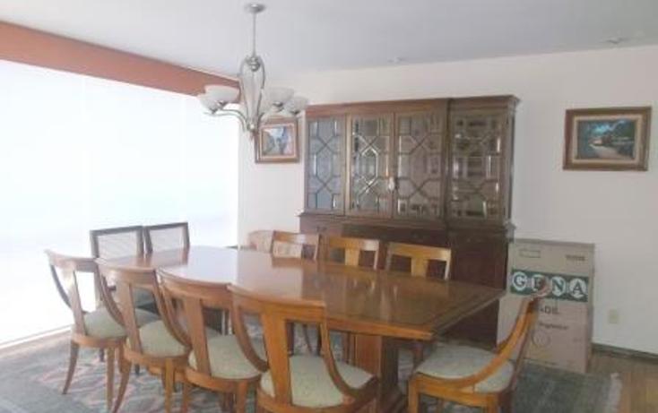 Foto de departamento en venta en  , bosques de las lomas, cuajimalpa de morelos, distrito federal, 1668370 No. 03
