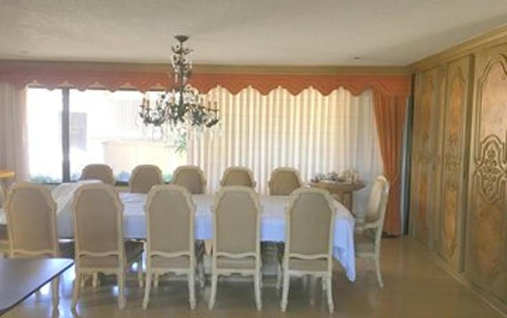 Foto de casa en venta en  , bosques de las lomas, cuajimalpa de morelos, distrito federal, 1724712 No. 05