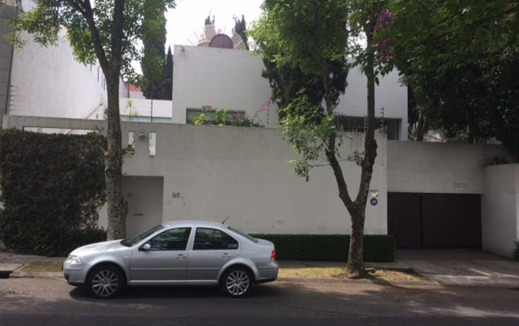 Foto de casa en venta en  , bosques de las lomas, cuajimalpa de morelos, distrito federal, 1729994 No. 01