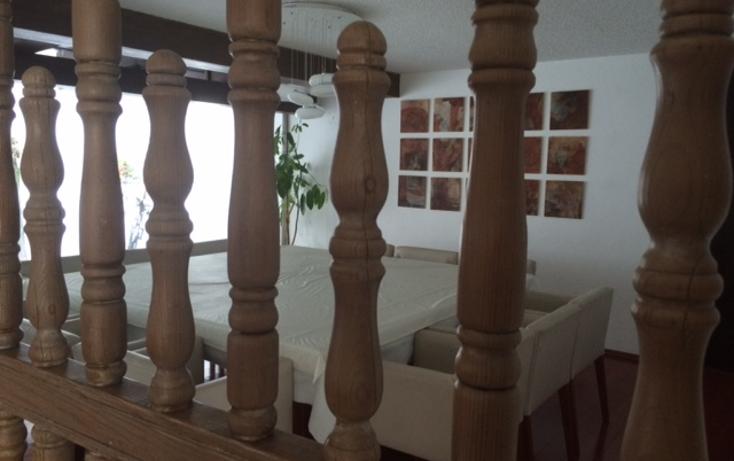 Foto de casa en venta en  , bosques de las lomas, cuajimalpa de morelos, distrito federal, 1729994 No. 07