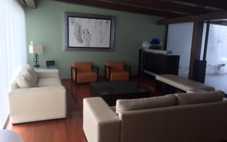 Foto de casa en venta en  , bosques de las lomas, cuajimalpa de morelos, distrito federal, 1729994 No. 09