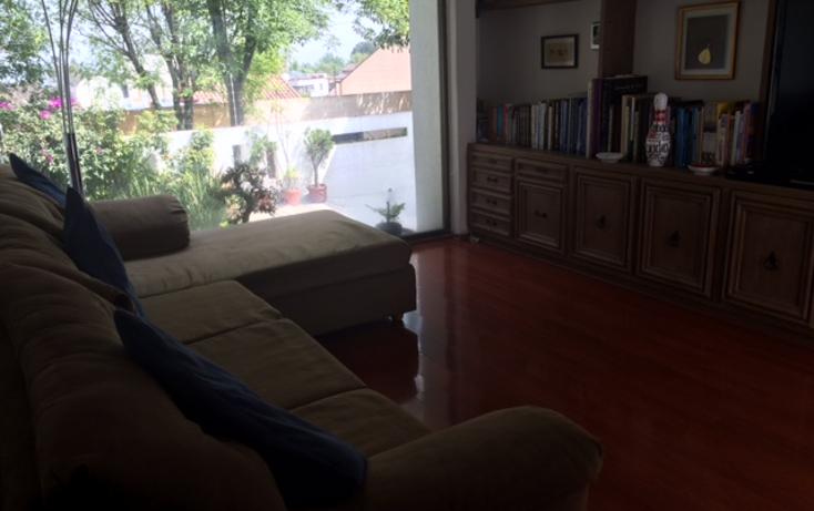Foto de casa en venta en  , bosques de las lomas, cuajimalpa de morelos, distrito federal, 1729994 No. 16
