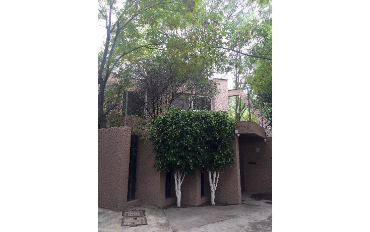 Foto de casa en renta en  , bosques de las lomas, cuajimalpa de morelos, distrito federal, 1774824 No. 12