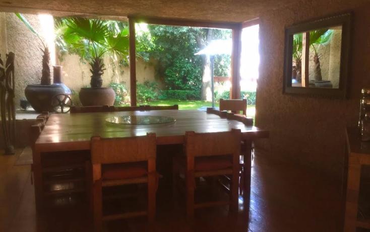Foto de casa en renta en  , bosques de las lomas, cuajimalpa de morelos, distrito federal, 1855676 No. 02