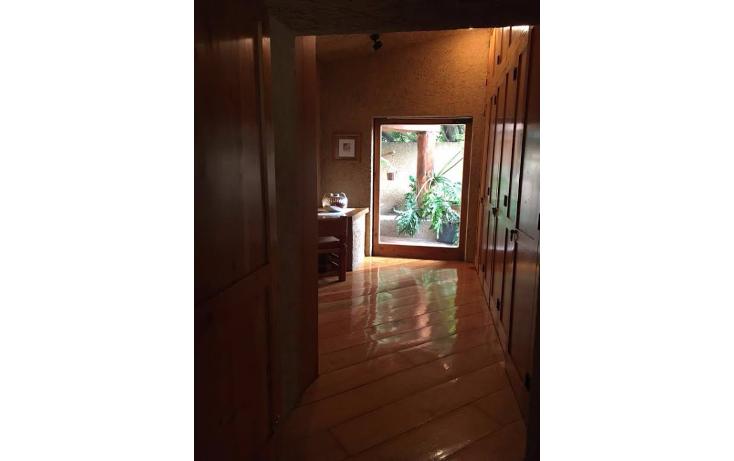 Foto de casa en renta en  , bosques de las lomas, cuajimalpa de morelos, distrito federal, 1855676 No. 11