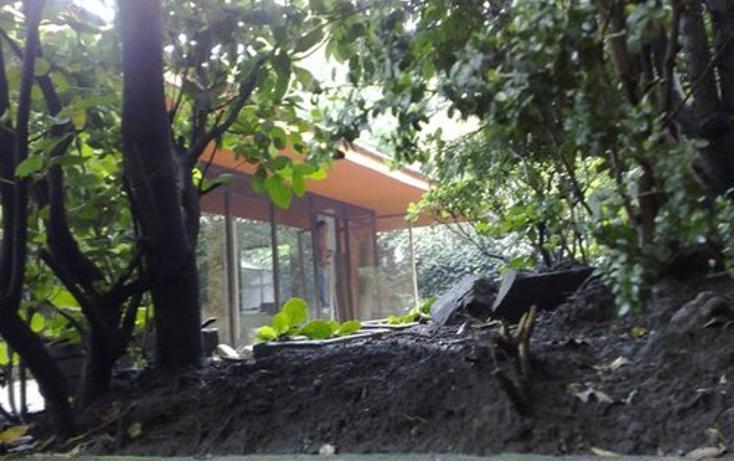 Foto de casa en renta en  , bosques de las lomas, cuajimalpa de morelos, distrito federal, 1932012 No. 10
