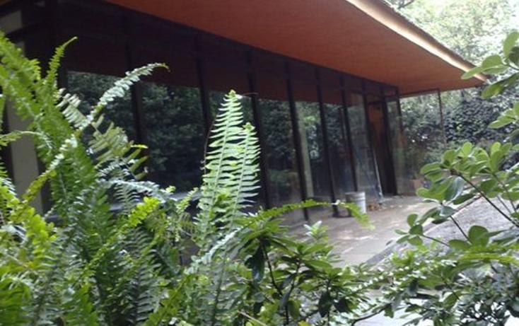 Foto de casa en renta en  , bosques de las lomas, cuajimalpa de morelos, distrito federal, 1932012 No. 11