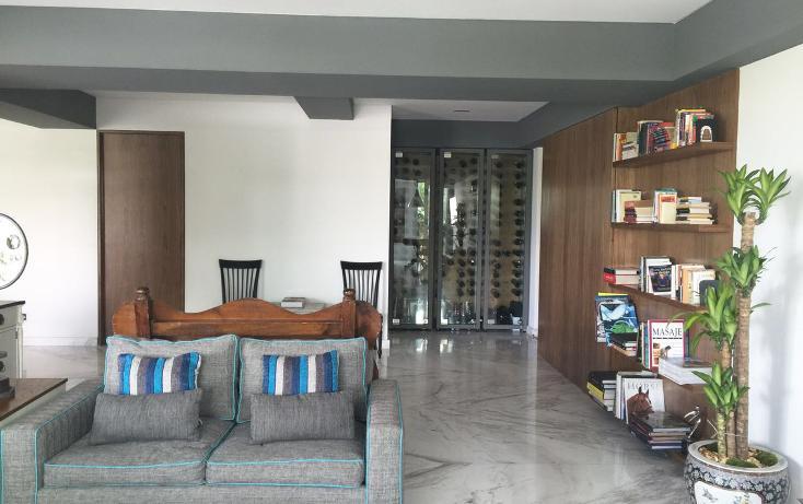 Foto de departamento en venta en  , bosques de las lomas, cuajimalpa de morelos, distrito federal, 2033814 No. 01