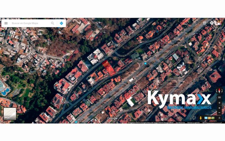 Foto de casa en venta en  , bosques de las lomas, cuajimalpa de morelos, distrito federal, 2034032 No. 04