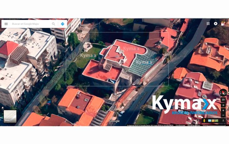 Foto de casa en venta en  , bosques de las lomas, cuajimalpa de morelos, distrito federal, 2034032 No. 08