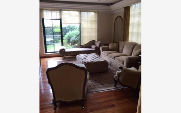 Foto de casa en venta en  , bosques de las lomas, cuajimalpa de morelos, distrito federal, 2654555 No. 02