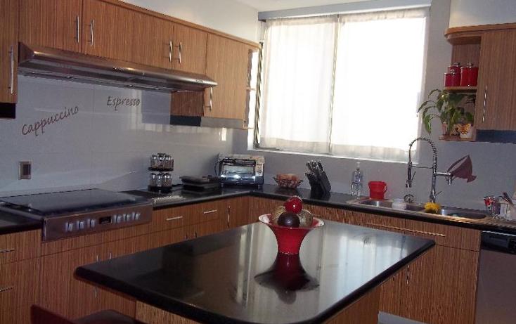 Foto de casa en venta en  , bosques de las lomas, cuajimalpa de morelos, distrito federal, 2660557 No. 09