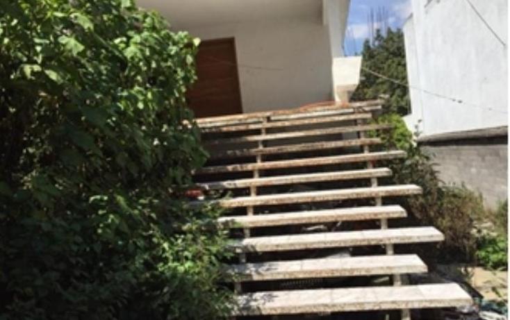 Foto de casa en venta en  , bosques de las lomas, cuajimalpa de morelos, distrito federal, 2705605 No. 02