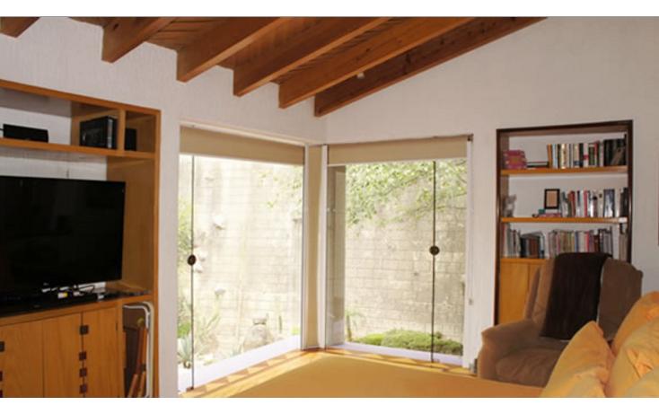 Foto de casa en venta en  , bosques de las lomas, cuajimalpa de morelos, distrito federal, 2715262 No. 10