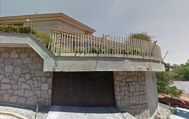Foto de casa en venta en  , bosques de las lomas, cuajimalpa de morelos, distrito federal, 2718531 No. 01