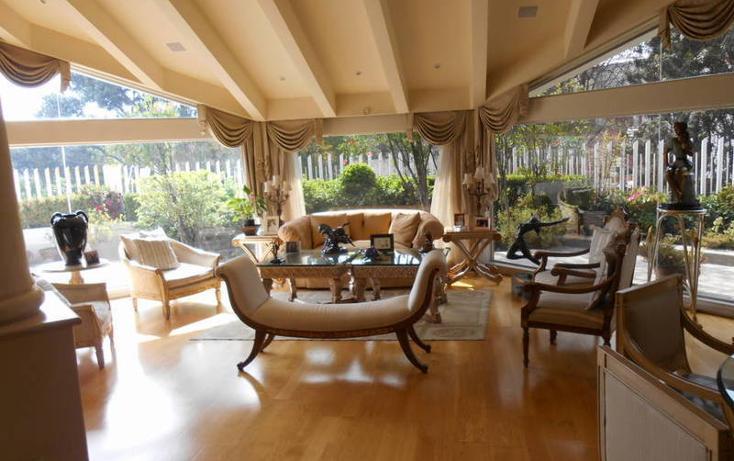Foto de casa en venta en  , bosques de las lomas, cuajimalpa de morelos, distrito federal, 2718531 No. 03