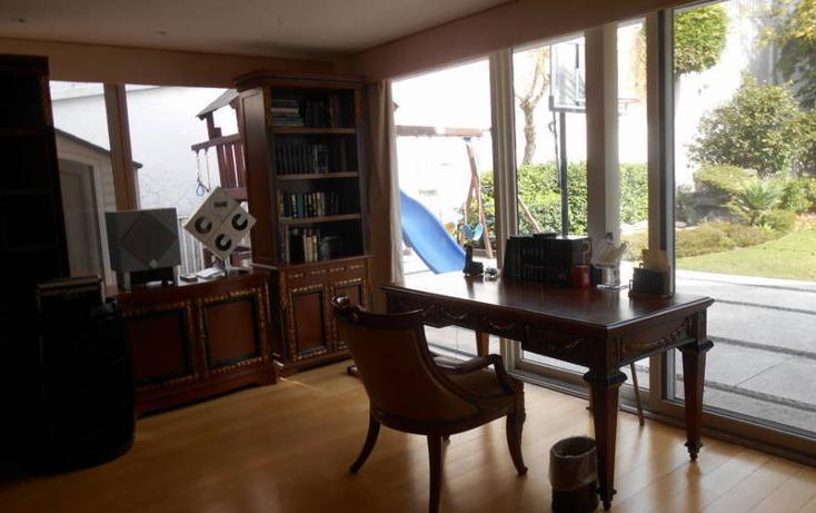 Foto de casa en venta en  , bosques de las lomas, cuajimalpa de morelos, distrito federal, 2718531 No. 07