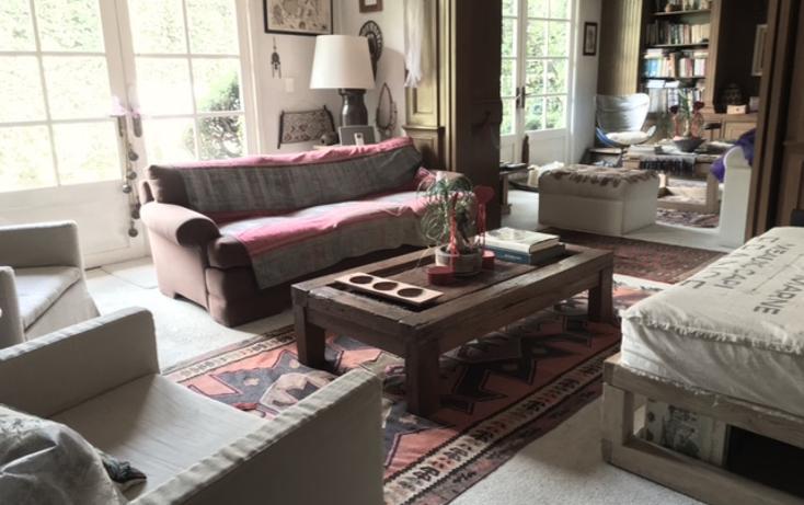 Foto de casa en venta en  , bosques de las lomas, cuajimalpa de morelos, distrito federal, 2728446 No. 05