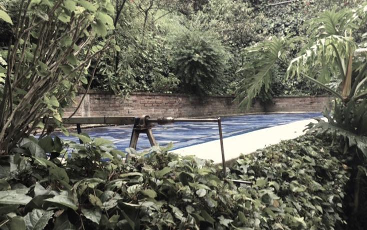 Foto de casa en venta en  , bosques de las lomas, cuajimalpa de morelos, distrito federal, 2728446 No. 14