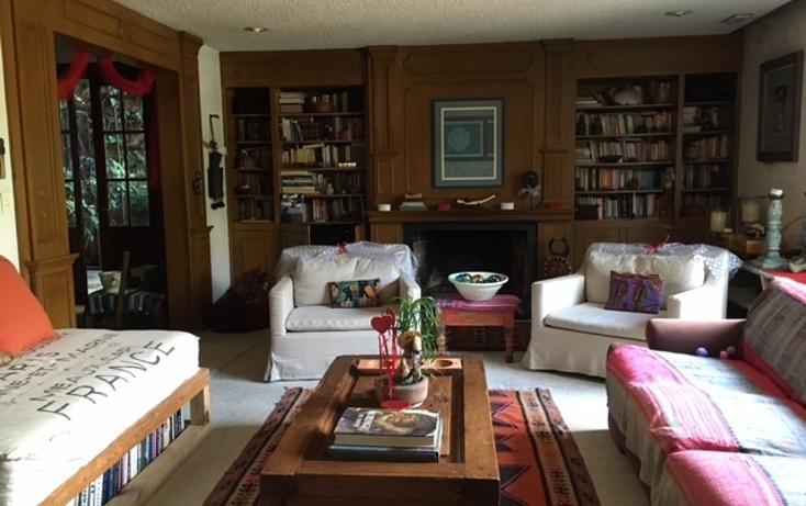 Foto de casa en venta en  , bosques de las lomas, cuajimalpa de morelos, distrito federal, 2731971 No. 04