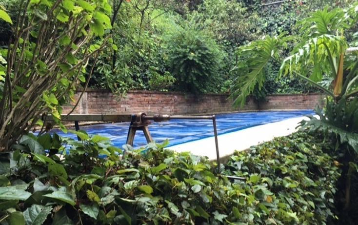 Foto de casa en venta en  , bosques de las lomas, cuajimalpa de morelos, distrito federal, 2731971 No. 18