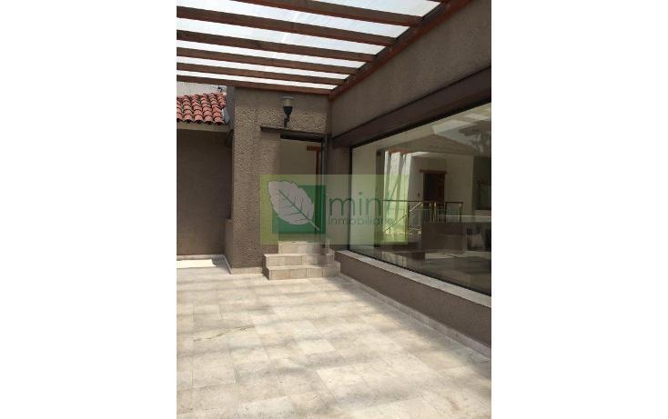 Foto de casa en venta en  , bosques de las lomas, cuajimalpa de morelos, distrito federal, 2733037 No. 12
