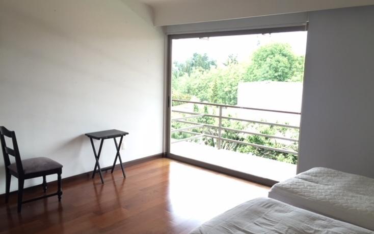 Foto de casa en venta en  , bosques de las lomas, cuajimalpa de morelos, distrito federal, 2734125 No. 05