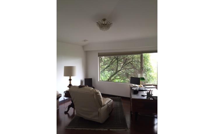 Foto de casa en venta en  , bosques de las lomas, cuajimalpa de morelos, distrito federal, 2734125 No. 09