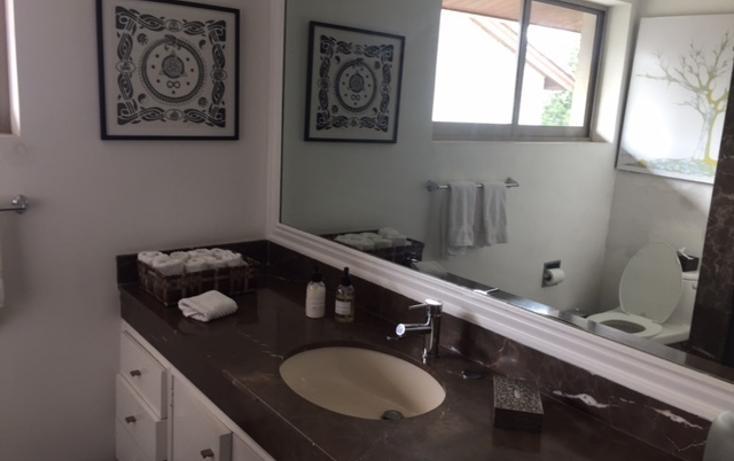 Foto de casa en venta en  , bosques de las lomas, cuajimalpa de morelos, distrito federal, 2734125 No. 11