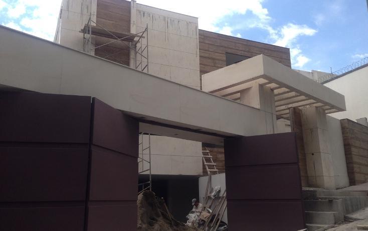 Foto de casa en venta en  , bosques de las lomas, cuajimalpa de morelos, distrito federal, 2736427 No. 01