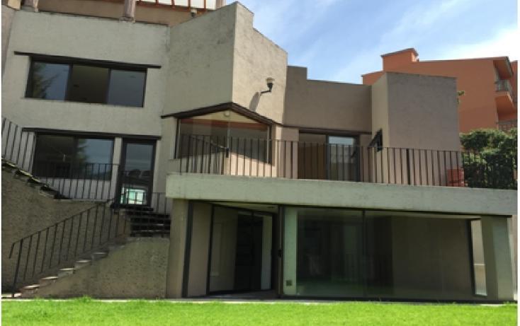 Foto de casa en venta en  , bosques de las lomas, cuajimalpa de morelos, distrito federal, 2828931 No. 06