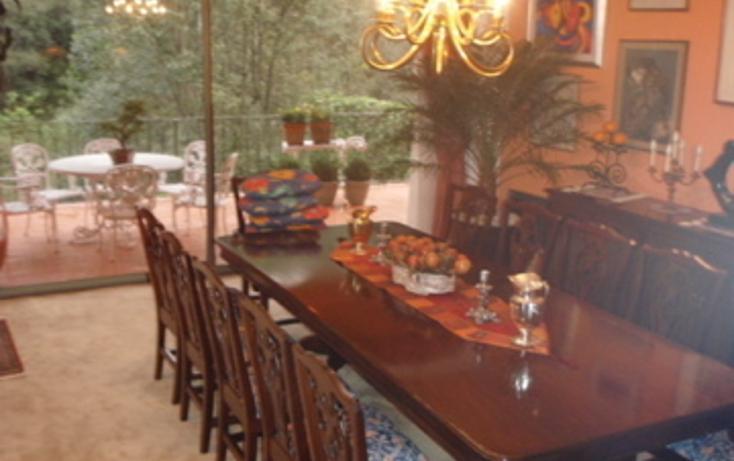 Foto de casa en venta en  , bosques de las lomas, cuajimalpa de morelos, distrito federal, 535763 No. 04