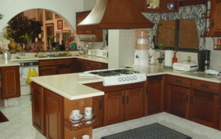 Foto de casa en venta en  , bosques de las lomas, cuajimalpa de morelos, distrito federal, 535763 No. 07