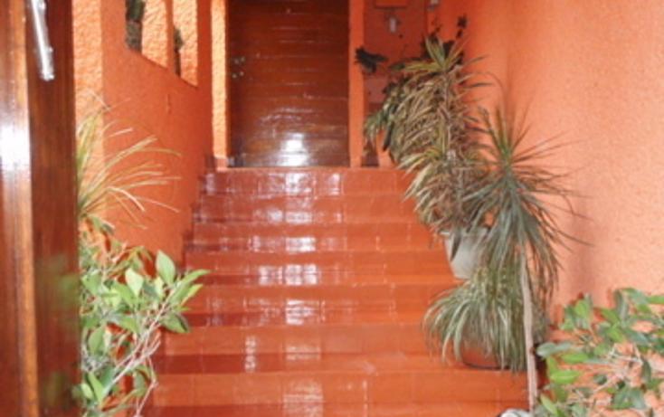 Foto de casa en venta en  , bosques de las lomas, cuajimalpa de morelos, distrito federal, 535763 No. 10