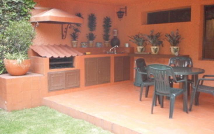 Foto de casa en venta en  , bosques de las lomas, cuajimalpa de morelos, distrito federal, 535763 No. 21