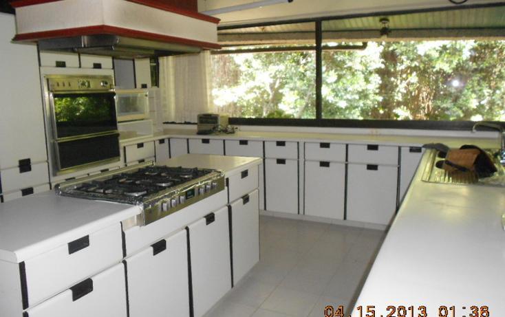 Foto de casa en venta en  , bosques de las lomas, cuajimalpa de morelos, distrito federal, 537253 No. 20