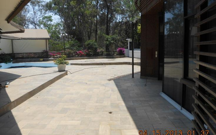Foto de casa en venta en  , bosques de las lomas, cuajimalpa de morelos, distrito federal, 537253 No. 21