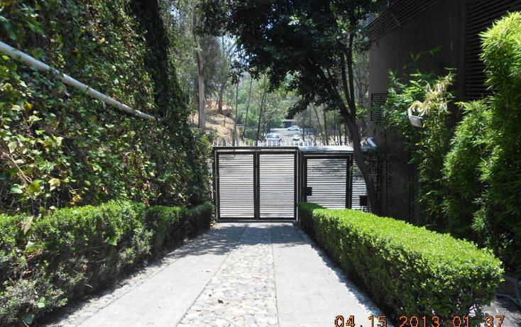 Foto de casa en venta en  , bosques de las lomas, cuajimalpa de morelos, distrito federal, 537253 No. 22
