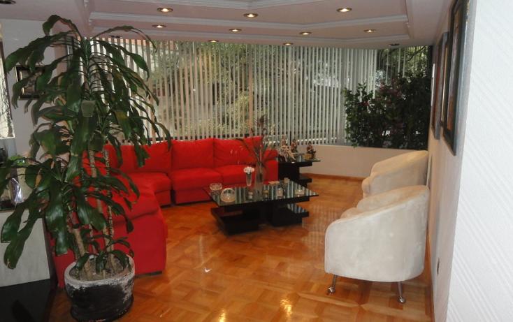 Foto de departamento en venta en  , bosques de las lomas, cuajimalpa de morelos, distrito federal, 742427 No. 01